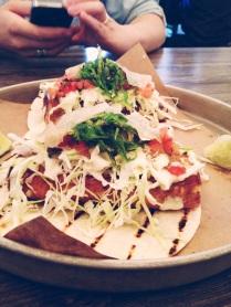 Tacofino - Albacore Tuna Tacos