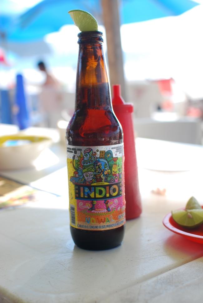 Indio beer