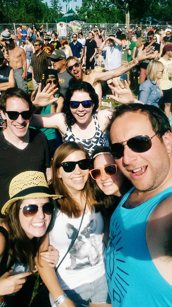 The best of times at Calgary Folk Fest