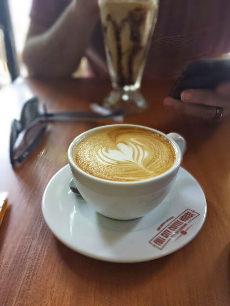 Buenos Aires: The Coffee Diaries