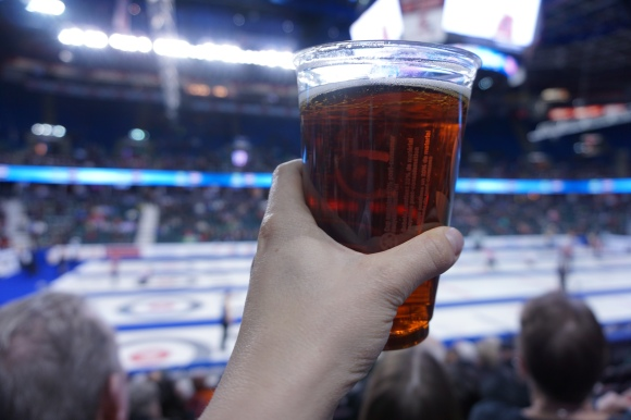 The Brier - Cheers